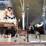 Fremont Street: o centro de Las Vegas